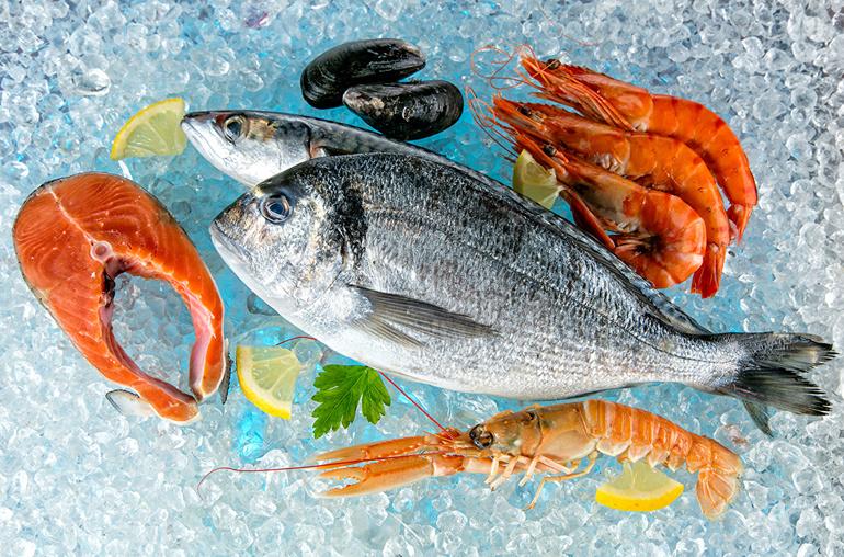 Сон о рыбе, толкование