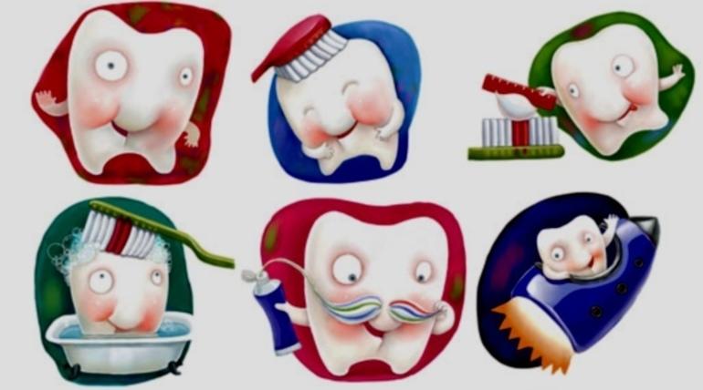 К чему снятся дырки в зубах у себя
