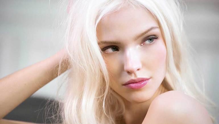 Стричь белокурые волосы во сне