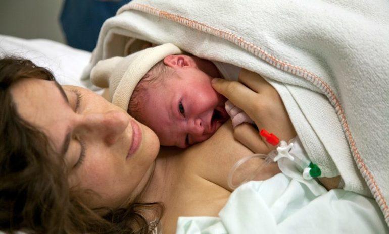 Толкование сна про рождение ребенка