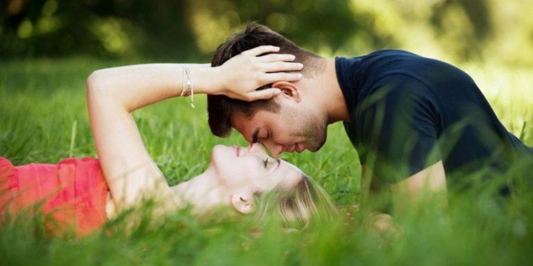 целоваться с бывшим во сне