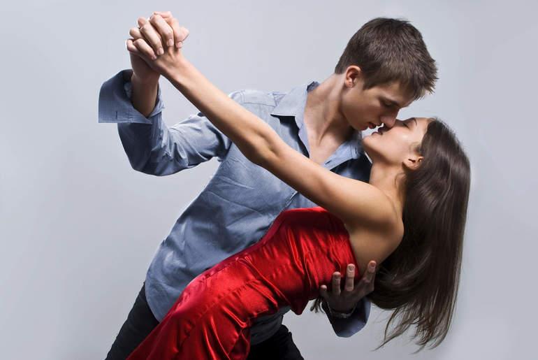 Сонник танец с мужчиной