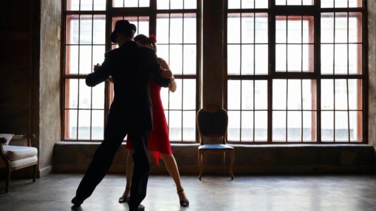 медленный танец сонник