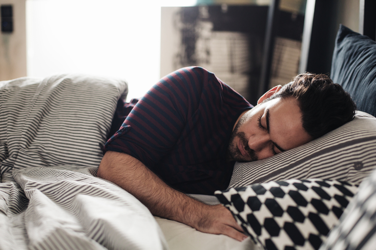 Значение сна пр волков для мужчин
