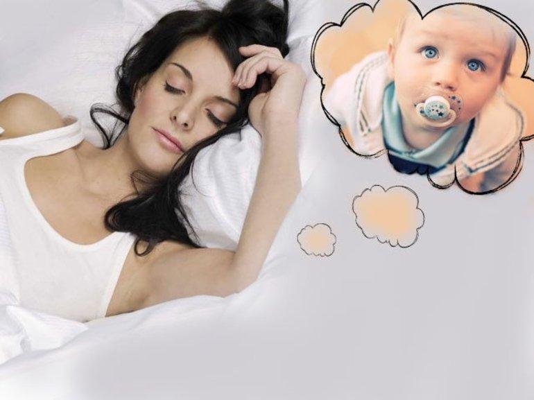 К чему видеть во сне смерть