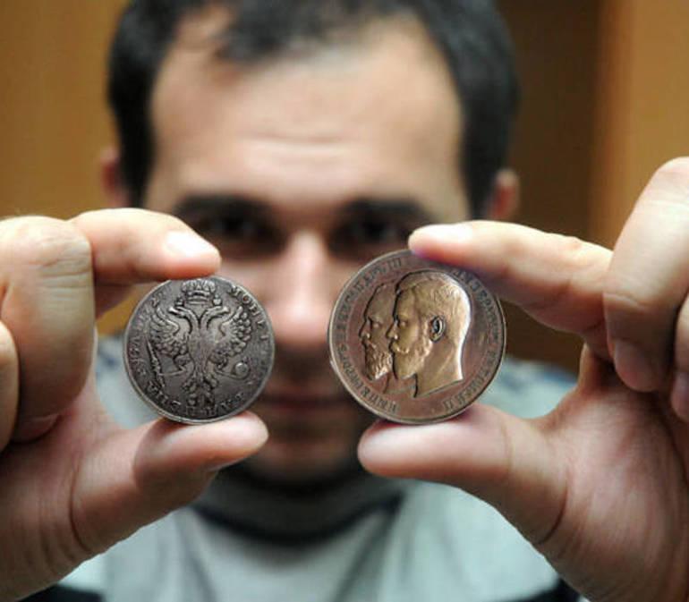 К чему снится фальшивая монета
