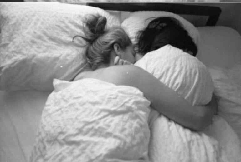 Значение сна по дням недели