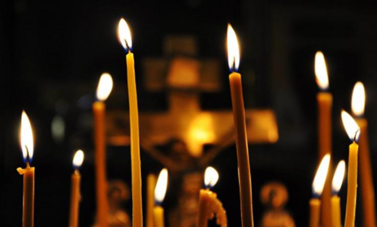 К чему снится в церкви ставить свечи thumbnail