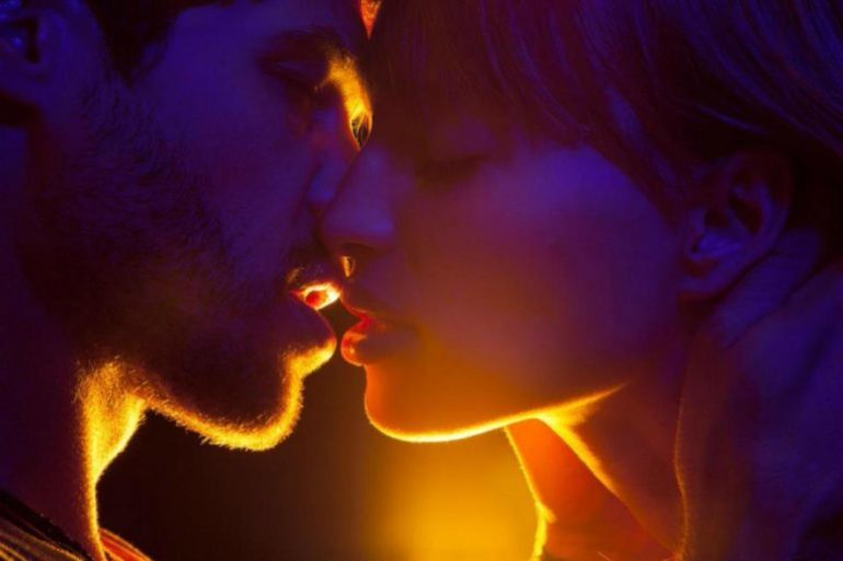 К чему снится целоваться с незнакомым парнем, по соннику Хассе