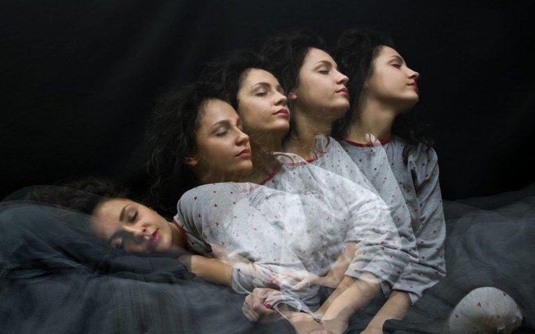 Значение сна