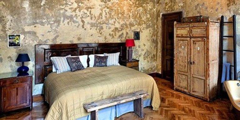 сон старая квартира