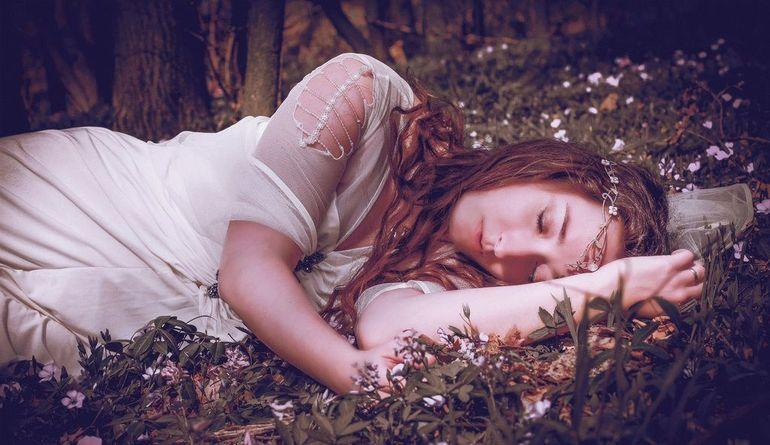 Видеть во сне клюкву