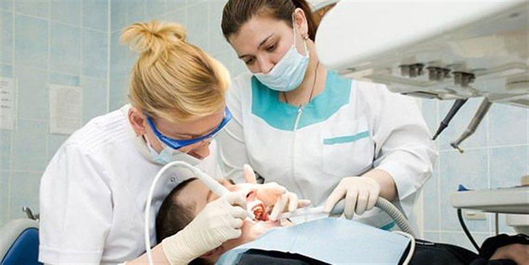 Приснилось, что стоматолог вылечил флюс