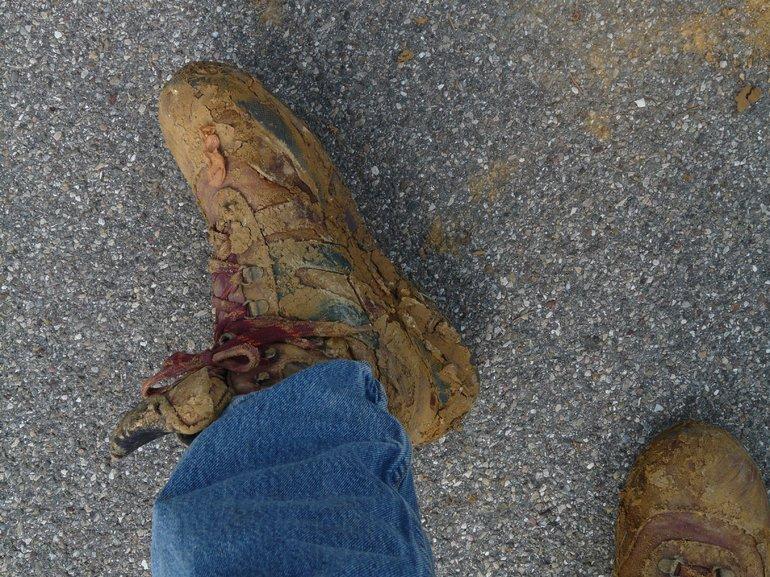 Сонник видеть во сне грязную обувь thumbnail