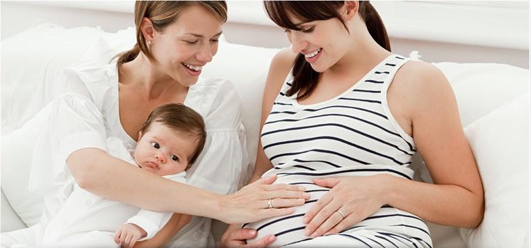 О чем может сказать сон про беременных