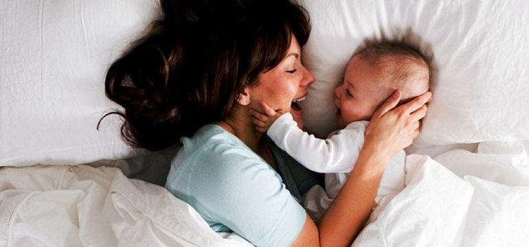 К чему снится беременная