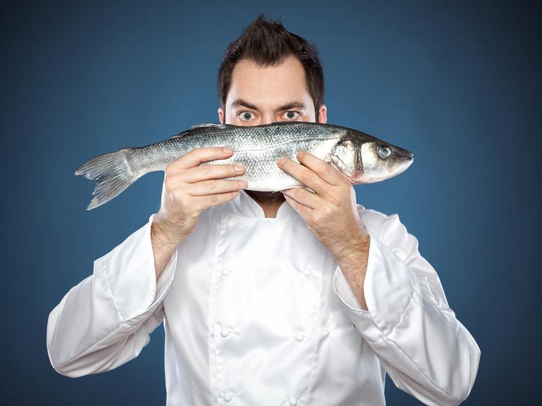 Значение рыбы в сновидениях у мужчин