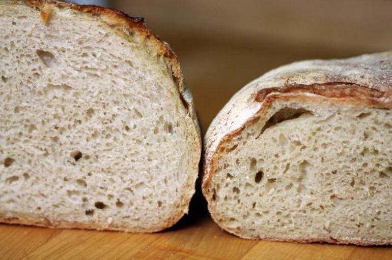 Аромат хлеба и его приятный вкус — знак исполнения ваших заветных желаний.