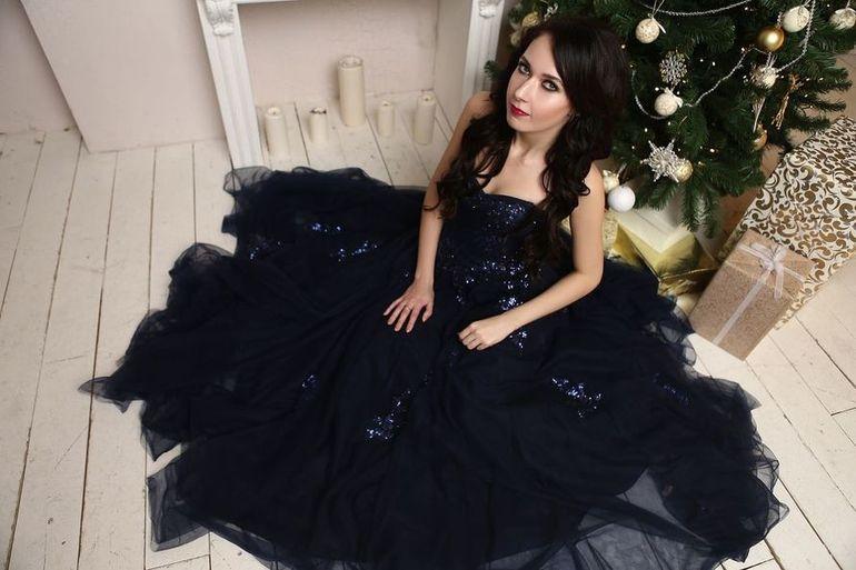 К чему снится черное платье