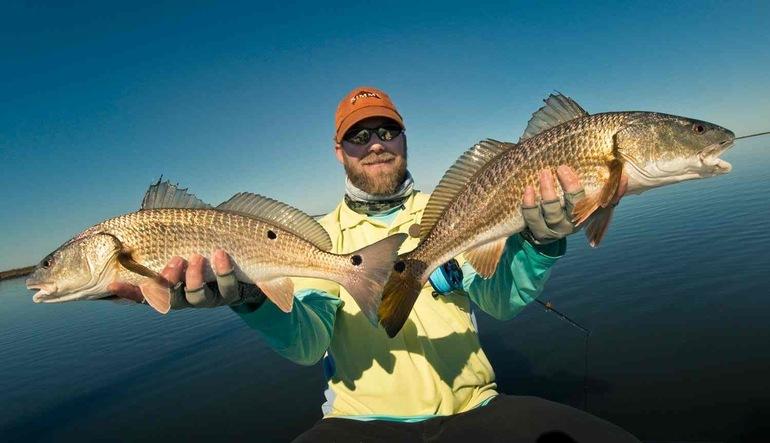 Ловить рыбу в грязной воде, предвещает измену со стороны второй половинки.