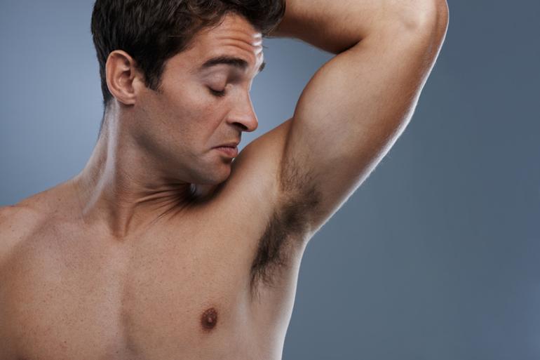 К чему снятся волосатые подмышки
