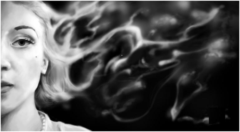 Видеть во сне горящие волосы
