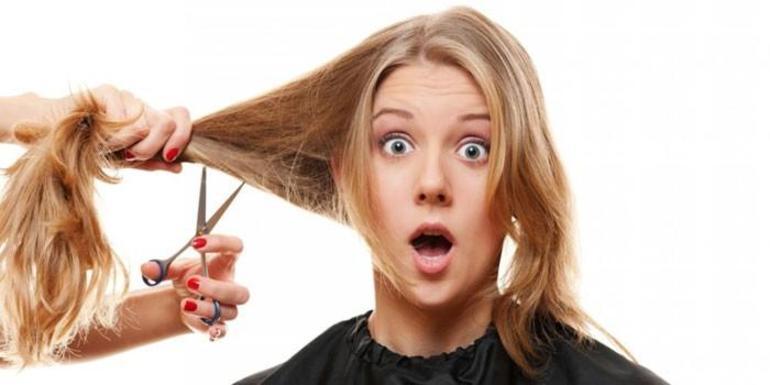 Стричь волосы во сне, к чему