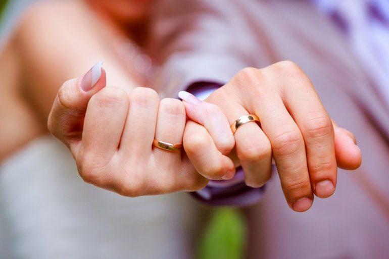 К чему снится обручальное кольцо незамужней