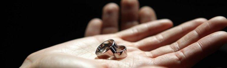 Сонник обручальное кольцо на своей руке