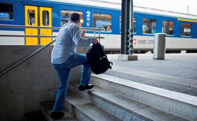 Сонник опаздывать на поезд