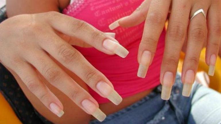 Сонник стричь кривые ногти