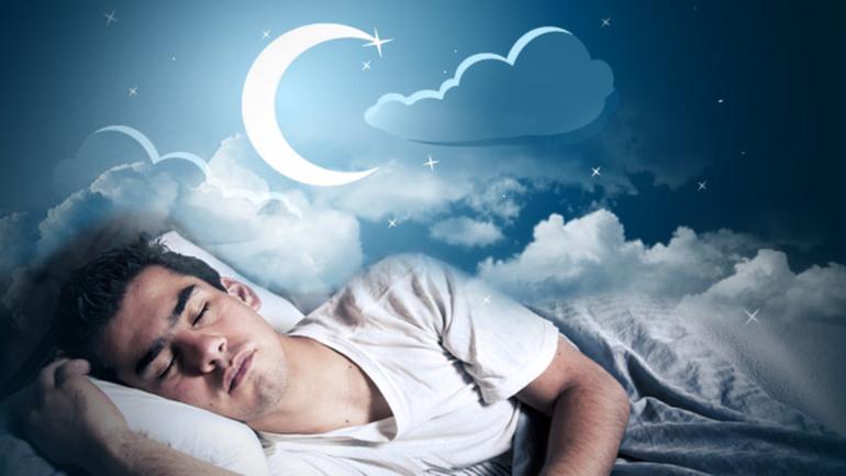 Видеть во сне близкого человека