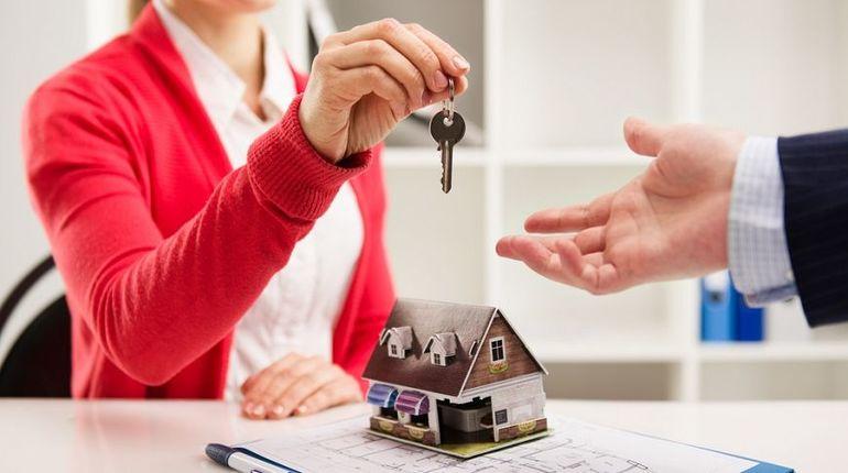 Покупать дом
