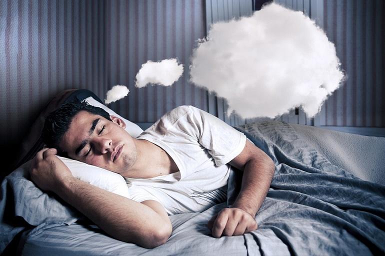Если человек снится с субботы на воскресенье