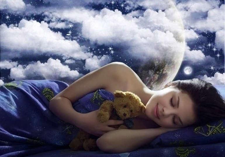 Что значат сны