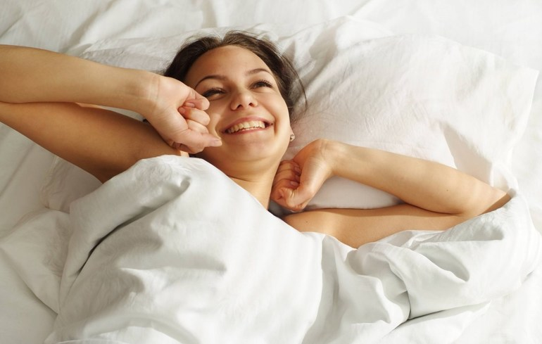 Любимый во сне по дням недели