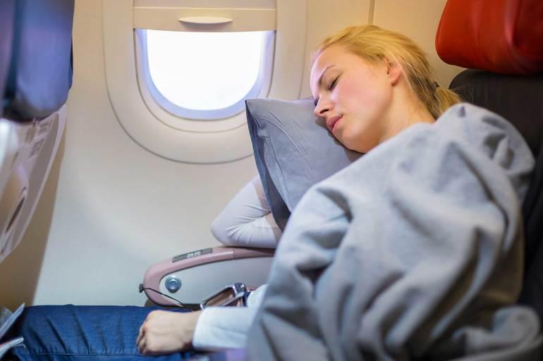 Толкование сна про полет на самолете