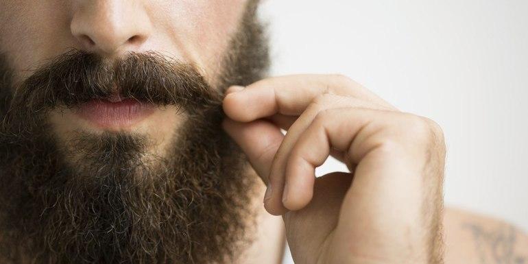 К чему видеть во сне бороду