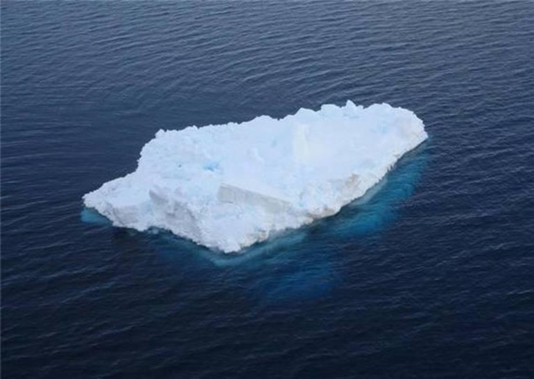 К чему приснился лёд