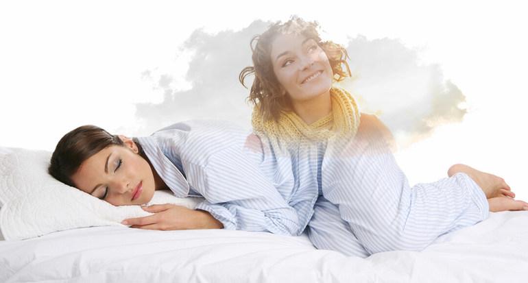 видеть во сне себя в платке