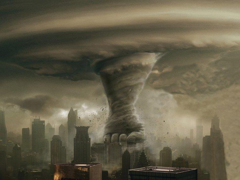 Сонник конец света к чему