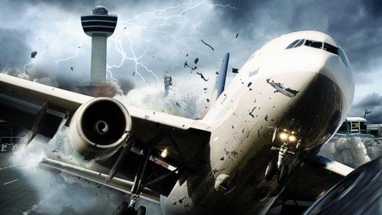 К чему видеть во сне крушение самолета