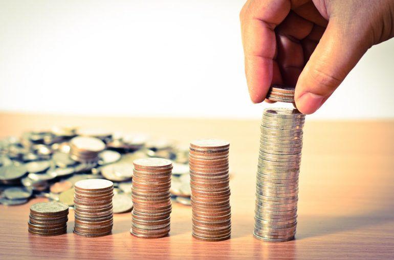 Финансовое положение