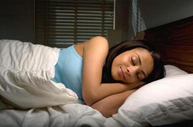 Если человек снится с воскресенья на понедельник