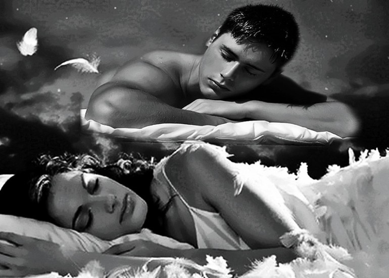 Трактовка сна про парне