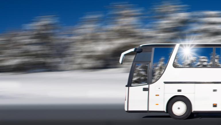 Почему приснилась поездка на автобусе