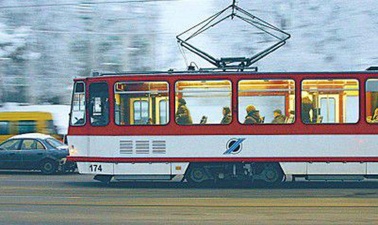 Видеть во сне трамвай