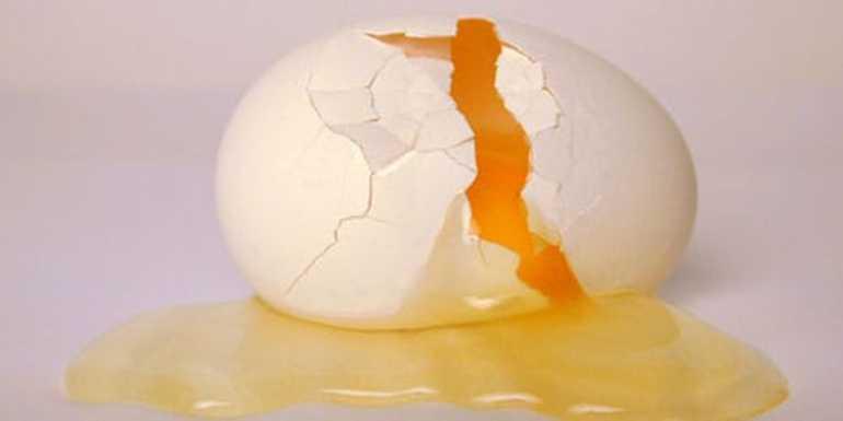 К чему приснилось куриное яйцо