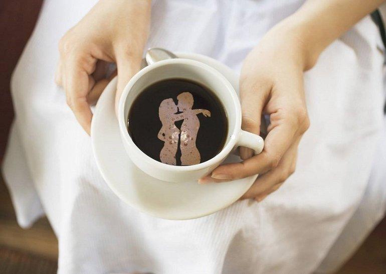 К чему снится кофе: толкование в сонниках