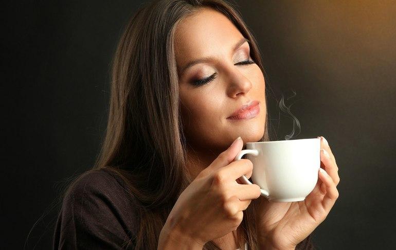Пить кофе во сне